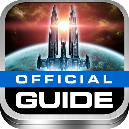 The Official Guide to Galaxy on Fire 2 – HD edition
