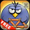 Fat Birds Build a Bridge! - FREE