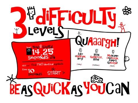 QuAaargh Free-ipad-2