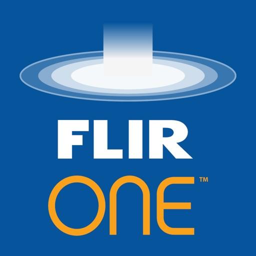 FLIR ONE Paint iOS App