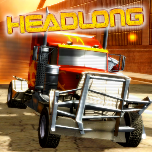 迅猛赛车 Headlong racing