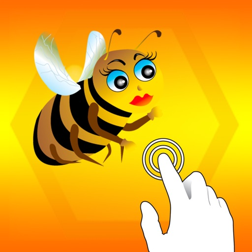 Flappy Bee HD iOS App
