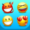 Animated 3D Emoji Pro - New Animated Emojis & Emoticons Art  Keyboard icon