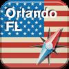 Orlando Mapa