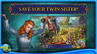 Reveries: Sisterly Love - A Hidden Object Adventure-2