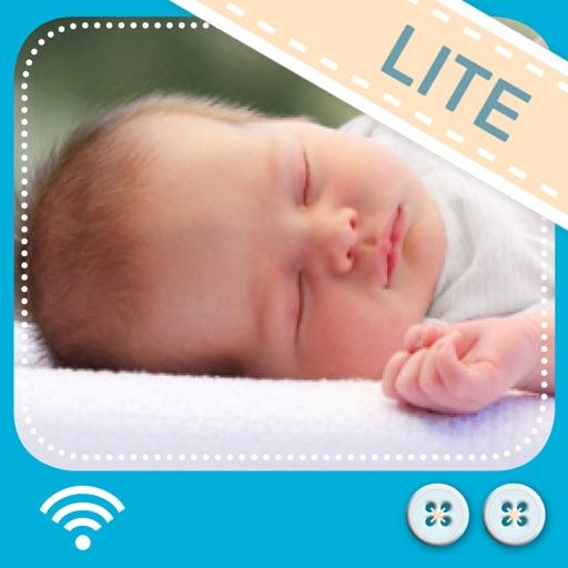 私の赤ちゃんのビデオモニター - My Baby Monitor Lite