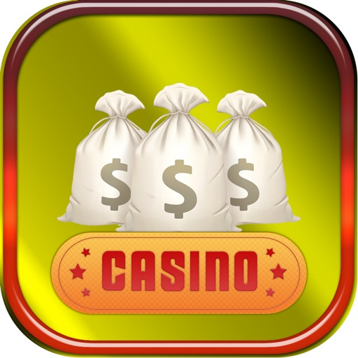 Casino Pouch Of Money - Vegas Paradise Casino images
