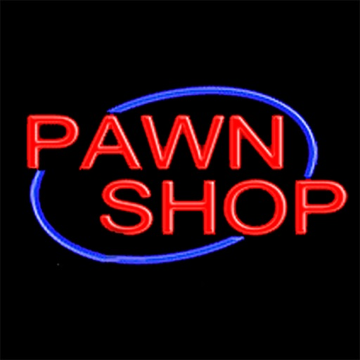 Pawn Shop App Ranking & Review