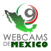 Webcams de México
