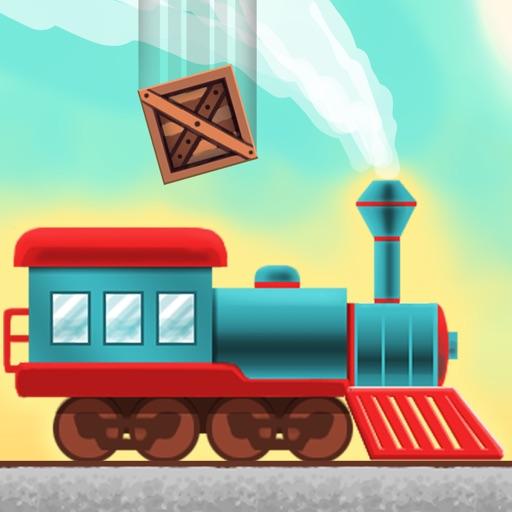 Clacky Train iOS App