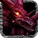Talking Dragon 3D HD Pro icon
