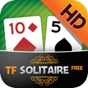 TF Solitaire Cards Game HD free icon