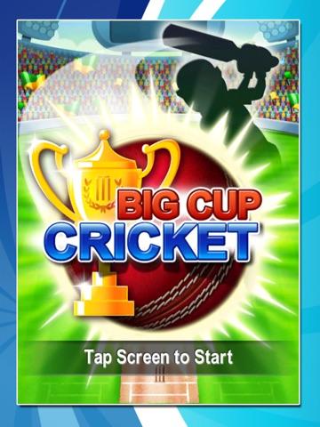Big Cup Cricket-ipad-0