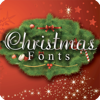 MacFonts - Christmas Fonts
