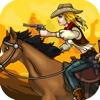 Horseman Wild West Escape Pro - Best Multiplayer Running Game
