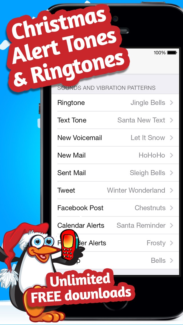 how to get alerts for voicemail on iphone
