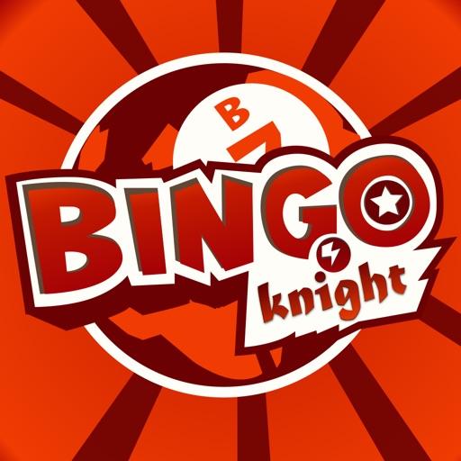 Bingo Knight Gareth Edition - Play Bingo with Squire, Templar and Lancelot. Includes Great Payout. iOS App