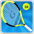 Smash Tennis 3D icon