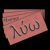 Multimedia Flashcards for Mounce's Basics of Biblical Greek