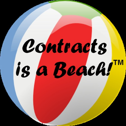 Contracts is a Beach iOS App