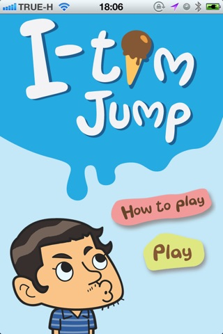 i-Tim Jump screenshot 2