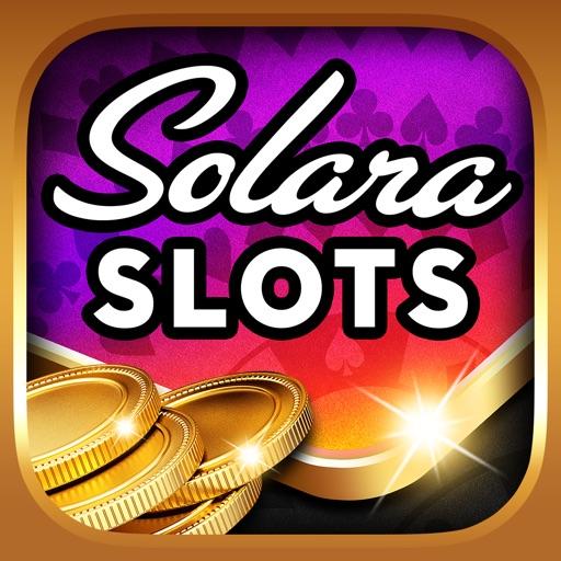 Solara Casino Slots iOS App