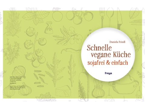 Schnelle Vegane Küche By Daniela Friedl On Ibooks