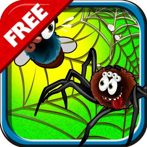 Room Spiders: Spider Valley iOS App