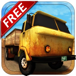 Truck Parking 3D Free