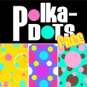 Polka Dot my Phone! - FREE Wallpaper & Backgrounds icon