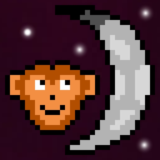 Moonkey iOS App
