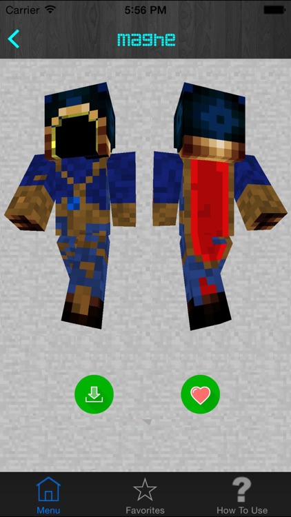 Capes Skins for Minecraft PE (Pocket Edition) - Free Skins