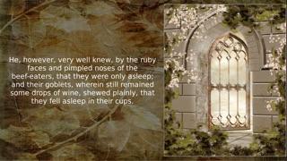 La Belle au Bois dormant, de Charles Perrault (Lite)Capture d'écran de 2