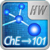 HW's Che101 - Chemical Engineering