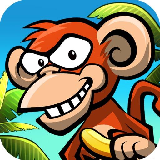 冲天猴子:Air Monkeys