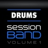 SessionBand Drums - Volume 1