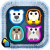 Frozen Arctic - Fun Match Three Puzzle Game