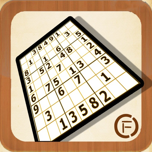 Sudoku▻ iOS App