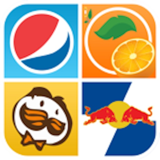 What's The Food? Guess Food Brand Icons Ad-Free iOS App