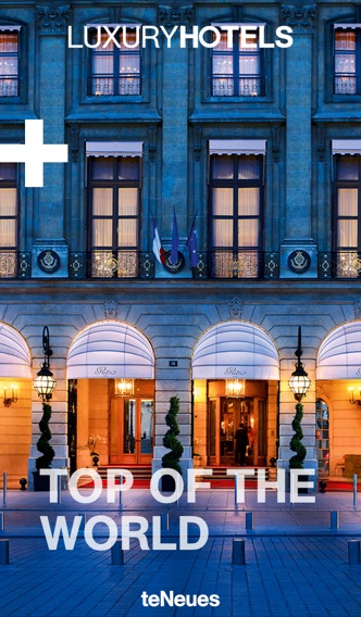 Luxury Hotels of the World Screenshot