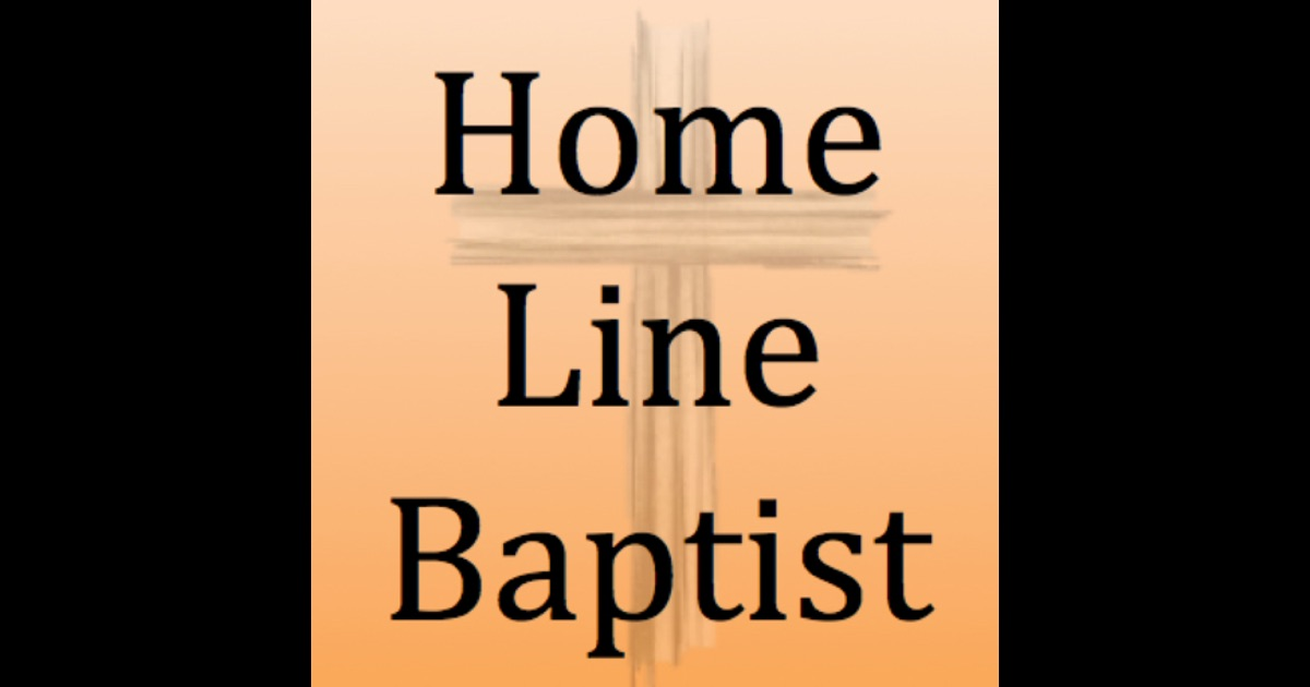 Home line baptist church app store for Home source store