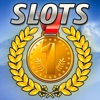 Sochi Winter Mountain Slots Games - with Ice Hockey & Figure Skating Theme Slot Machine