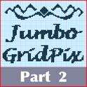 Jumbo GridPix 2 HD