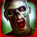 3D Evil Dead Zombie Killer Shooting Guns - Scary Sniper Fighting Games icon