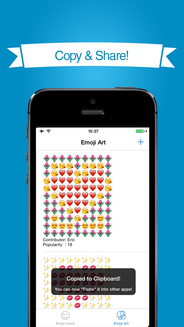 Emoji Keyboard – Emoticons & Emotion Stickers for iPhone & iPad