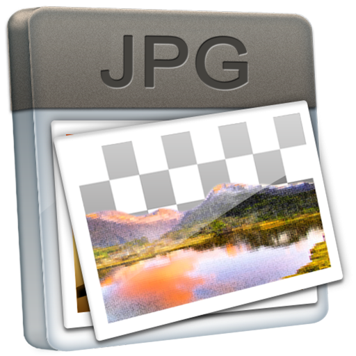 JPG Compress For Mac