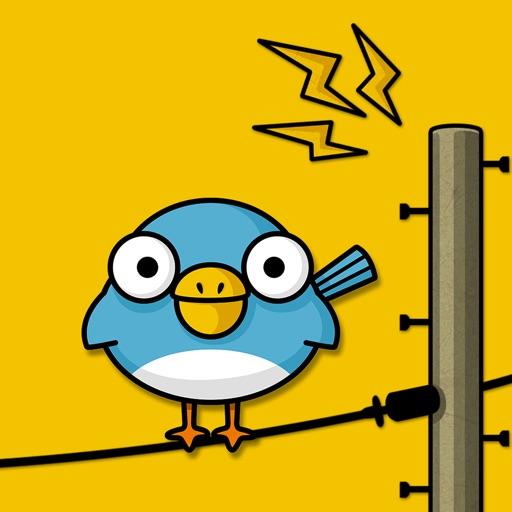 Survi Birds for iPhone iOS App