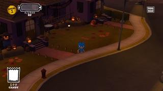 Screenshot #6 for Costume Quest