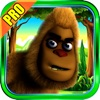 Bigfoot Swing - Crazy Sasquatch Adventure Physics Game Pro