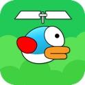 Swingin Flappy - Swing the Bird to Get Higher